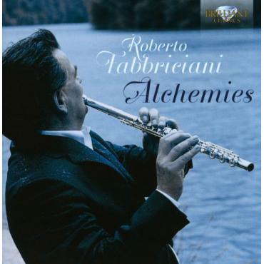 Alchemies - Roberto Fabbriciani