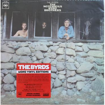 The Notorious Byrd Brothers - The Byrds