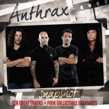 Snapshot - Anthrax