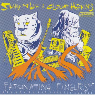 Fascinating Fingers - Shawn Lee
