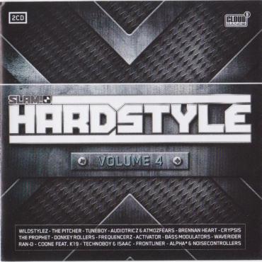 Slam! Hardstyle - Volume 4 - Various Production