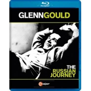 RUSSIAN JOURNEY - GLENN GOULD