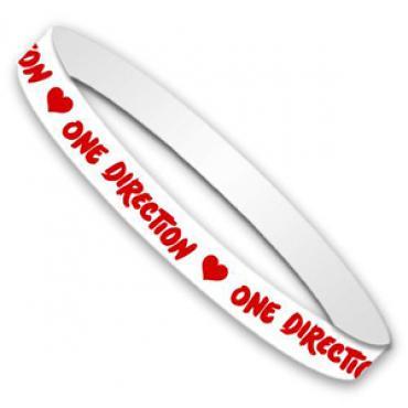 1D 10mm Basic Gummy - One Direction