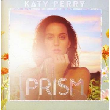 Prism - Katy Perry