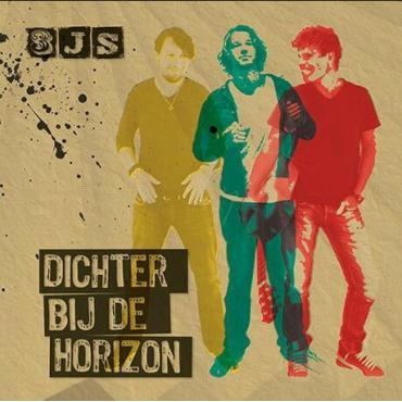 Dichter Bij De Horizon - 3JS