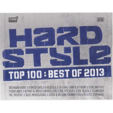 Hardstyle Top 100 : Best Of 2013  - Various Production