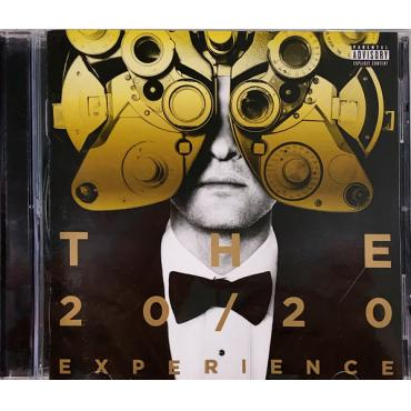 The 20/20 Experience (2 Of 2) - Justin Timberlake