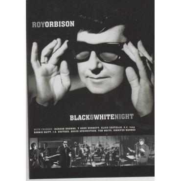Black & White Night - Roy Orbison