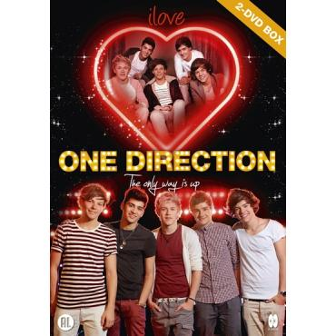 ONE DIRECTION BOX - One Direction