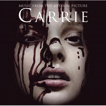 Carrie (Music From The Motion Picture) - Various Production
