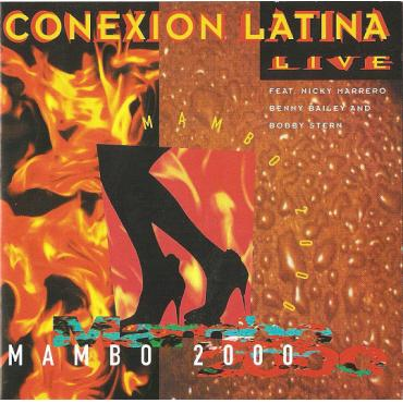 Mambo 2000 - Conexion Latina
