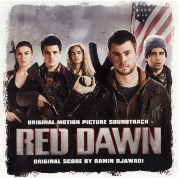 Red Dawn (Original Motion Picture Soundtrack) - Ramin Djawadi
