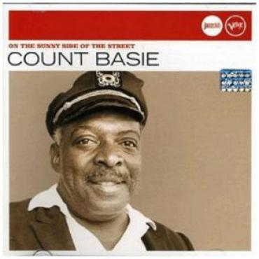 On The Sunny Side Of The Street - Count Basie