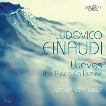 Waves - The Piano Collection - Ludovico Einaudi
