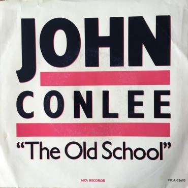 Old School - John Conlee