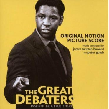 The Great Debaters (Original Motion Picture Score) - James Newton Howard