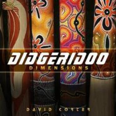 Didgeridoo Dimensions - David Corter