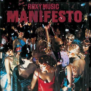 Manifesto - Roxy Music