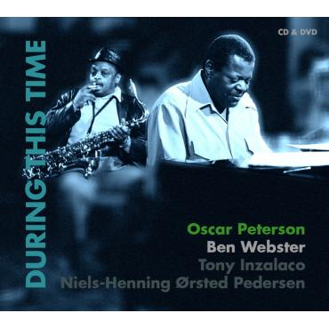 During This Time - Oscar Peterson