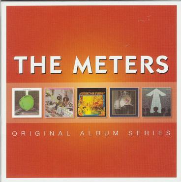 Original Album Series - The Meters