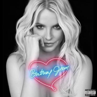 Britney Jean - Britney Spears