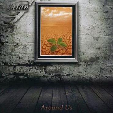 Around Us - Rein Alango