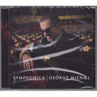 Symphonica - George Michael