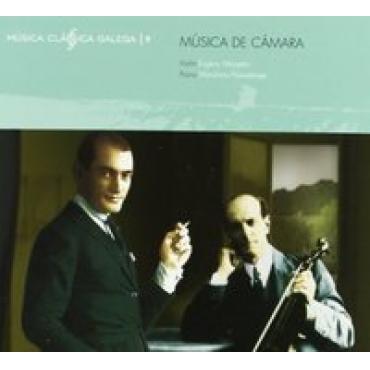 Música De Cámara - Andrés Gaos Berea