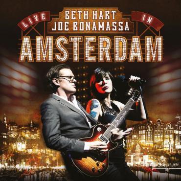 Live In Amsterdam - Beth Hart