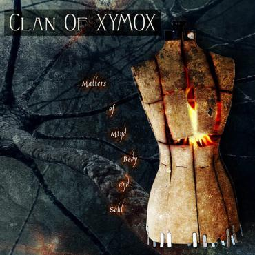 Matters Of Mind, Body And Soul - Clan Of Xymox