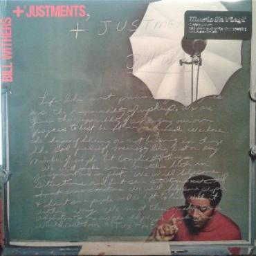 +'Justments - Bill Withers