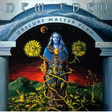 Obscure Master Plan - New Eden