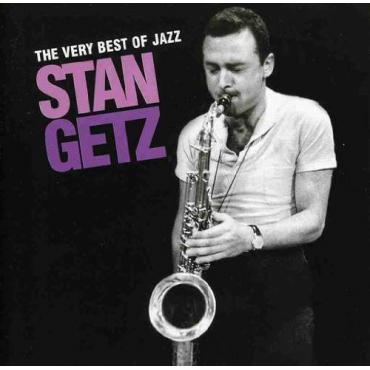 The Very Best Of Jazz - Stan Getz