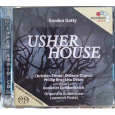 Usher House - Gordon Getty