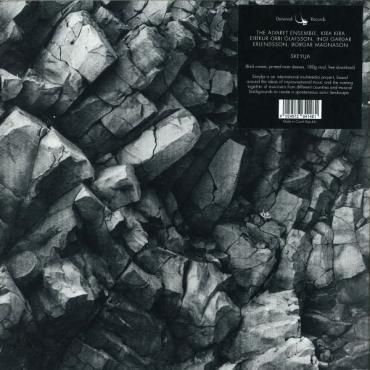 Skeylja - The Alvaret Ensemble
