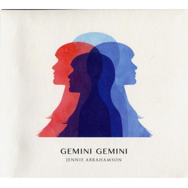 Gemini Gemini - Jennie Abrahamson