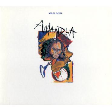 Amandla - Miles Davis