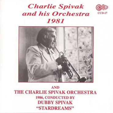"""1981 And 1986 """"Stardreams"""" - Charlie Spivak And His Orchestra"""