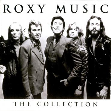 The Collection - Roxy Music