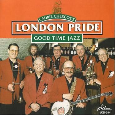 London Pride - Laurie Chescoe's Goodtime Jazz