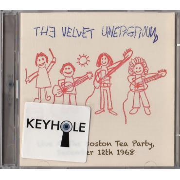 Live At The Boston Tea Party, December 12th 1968 - The Velvet Underground