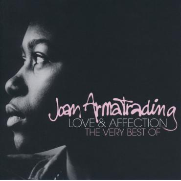 Love And Affection: The Very Best Of - Joan Armatrading