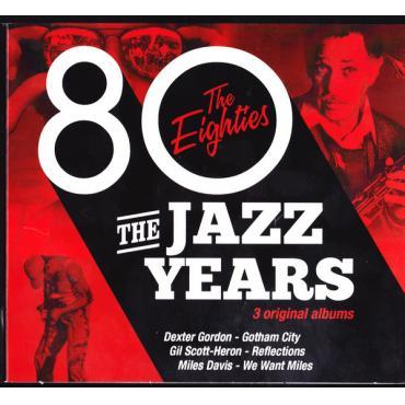 The Jazz Years - The Eighties - Dexter Gordon
