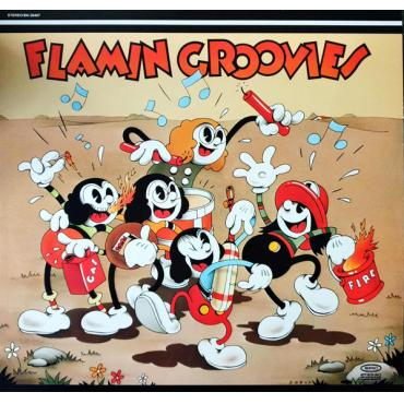 Supersnazz - The Flamin' Groovies
