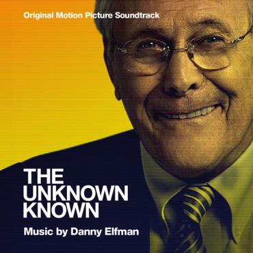 The Unknown Known (Original Motion Picture Soundtrack) - Danny Elfman