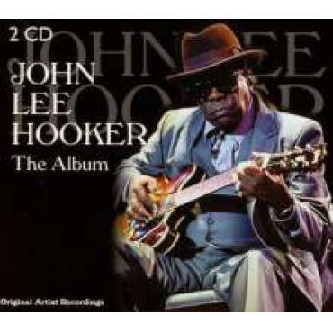 The Album - John Lee Hooker