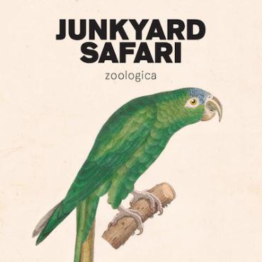 Zoologica - Junkyard Safari