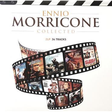 Ennio Morricone Collected - Ennio Morricone