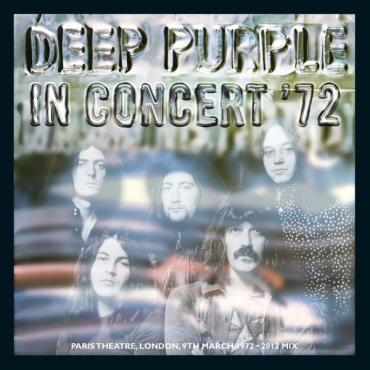 In Concert '72 - Deep Purple
