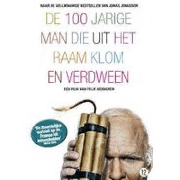 100 JARIGE MAN DIE UIT.. - MOVIE